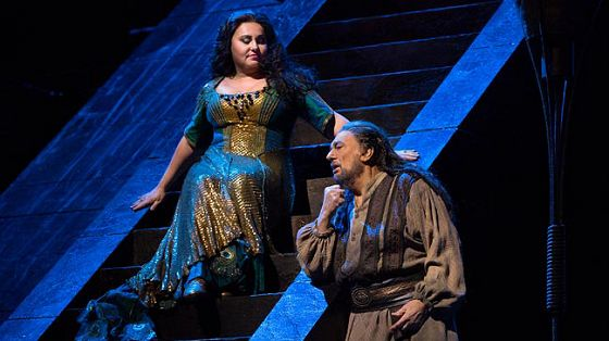 Набукко (Nabucco)