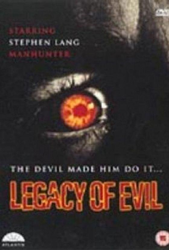 Наследие зла (The Possession of Michael D.)