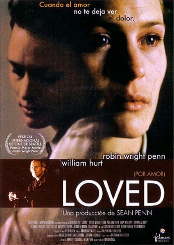 Боль любви (Loved)