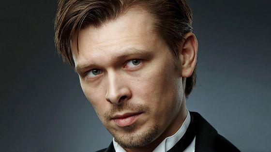Дмитрий Богдан (Дмитрий Сергеевич Богдан)