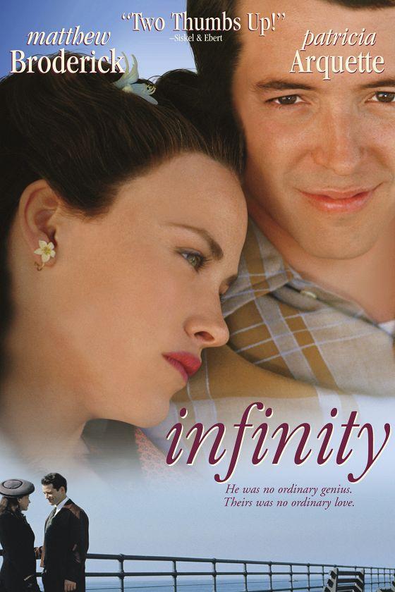Бесконечная любовь (Infinity)