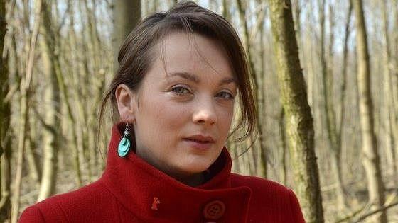 Анка Мируна Лазареску (Anca Miruna Lăzărescu)