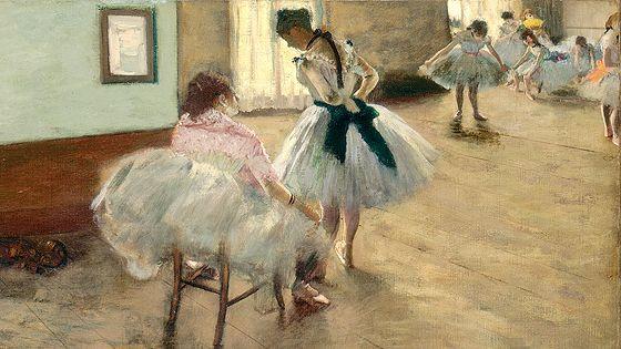 Импрессионисты (The Impressionists)
