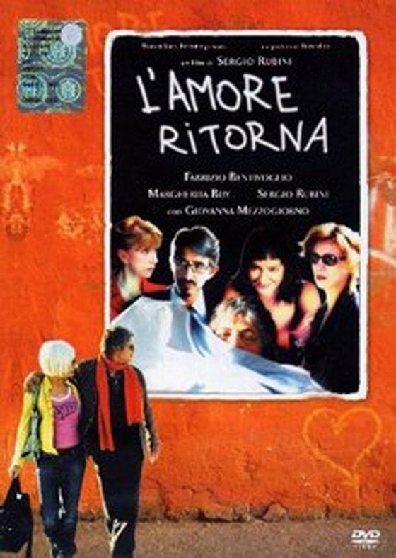 Повторная любовь (L'Amore ritorna )