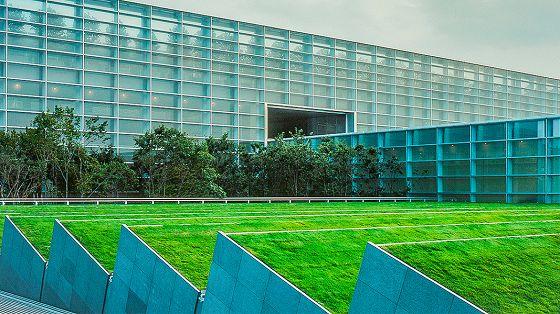 Параллельная Япония. Современная японская архитектура. 1996–2006