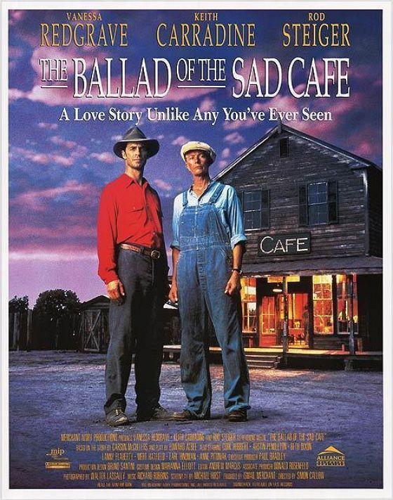 Баллада о печальном кафе (The Ballad of the Sad Cafe)