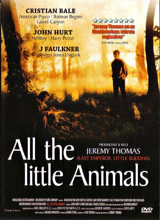 Все маленькие звери (All the Little Animals)
