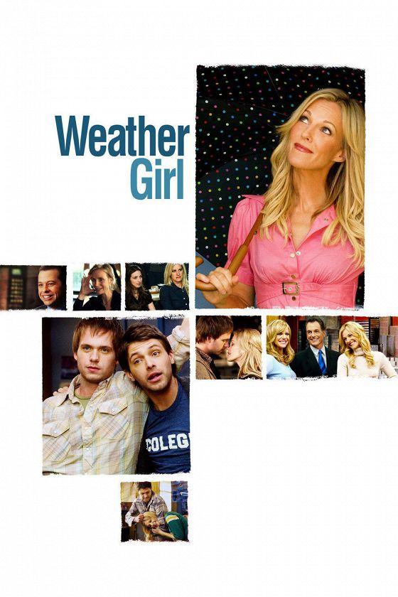 Девушка из прогноза погоды (Weather Girl)