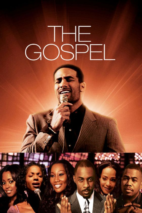 Госпел (The Gospel)