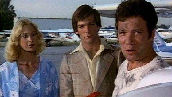 Крушение рейса 401 (Crash of Flight 401)