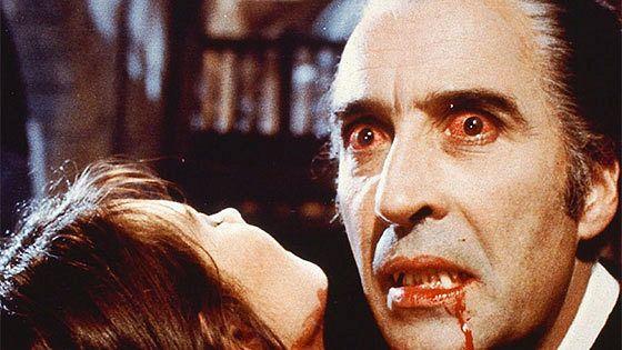 Дракула-72 (Dracula A.D. 1972)
