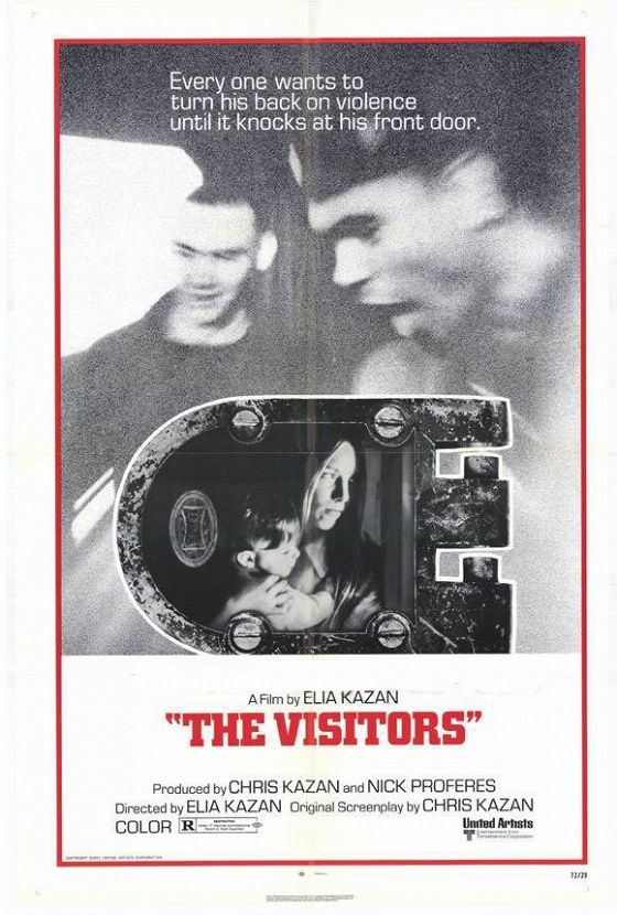 Посетители (The Visitors )