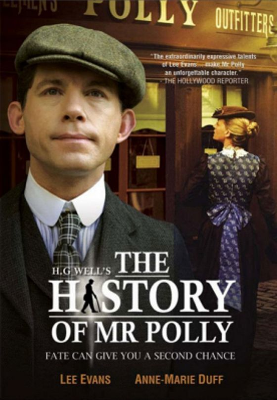 История мистера Полли (The History of Mr Polly)