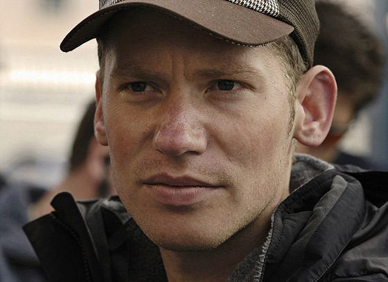 Марко Кройцпайнтнер (Marco Kreuzpaintner)