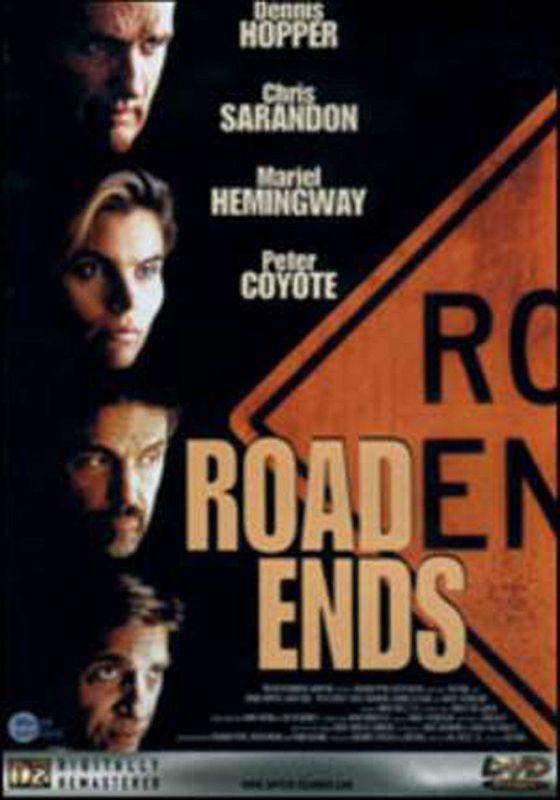 В тупике (Road Ends)