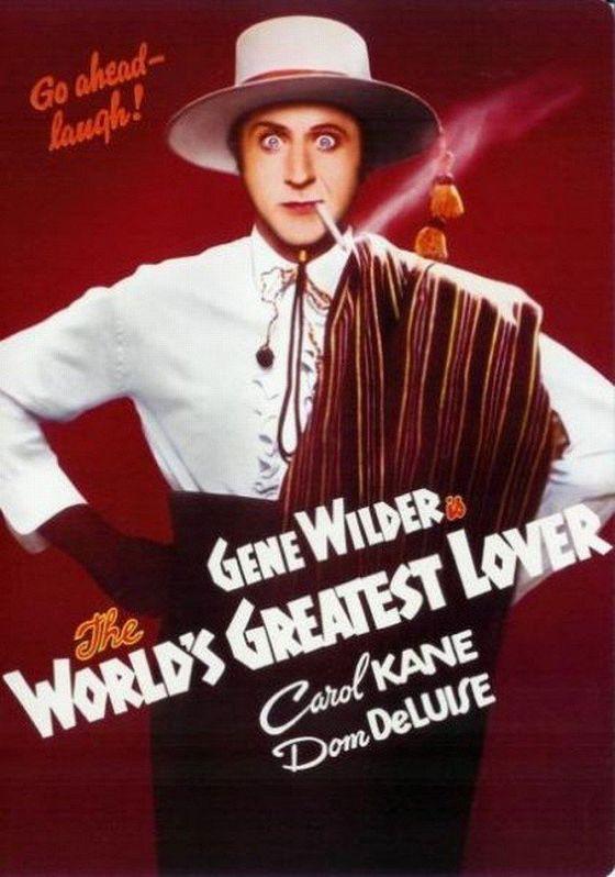 Лучший любовник в мире (The World's Greatest Lover)