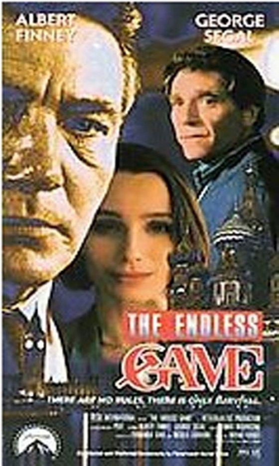 Бесконечная игра (The Endless Game)