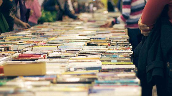 XV Фестиваль «Донская книга»