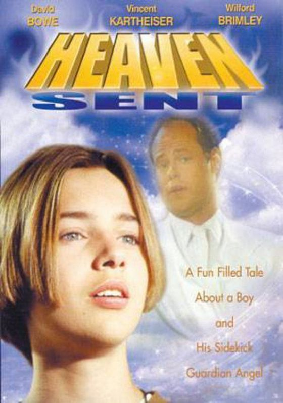 Посланец небес (Heaven Sent)