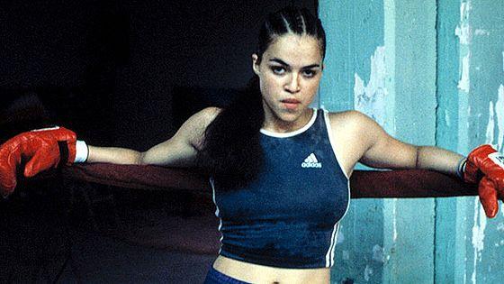 Женский бой (Girlfight)