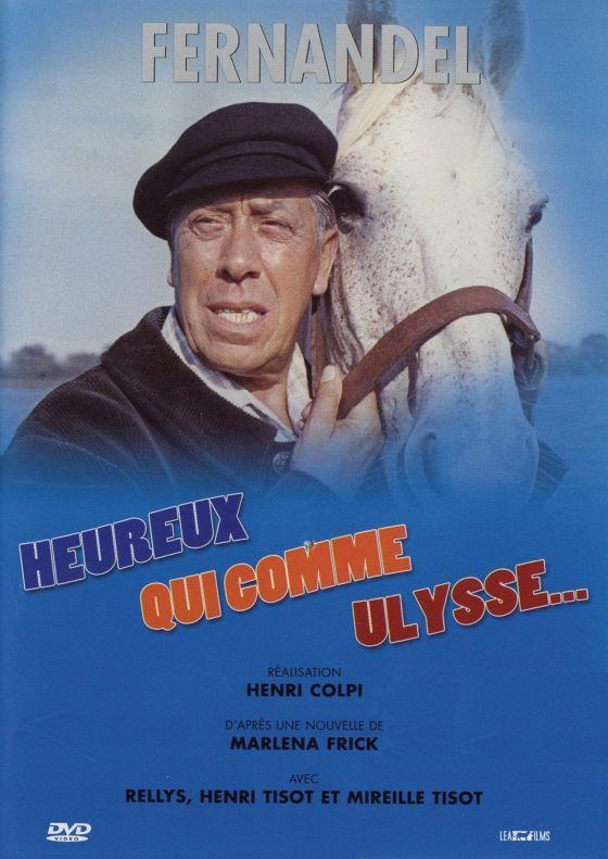 Счастлив тот, кто подобно Улиссу... (Heureux qui comme Ulysse)