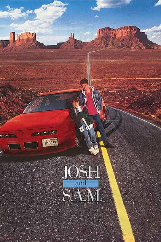 Джош и С.Э.М. (Josh and S.A.M.)
