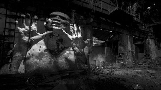 Святослав Пономарев. Руины будущего