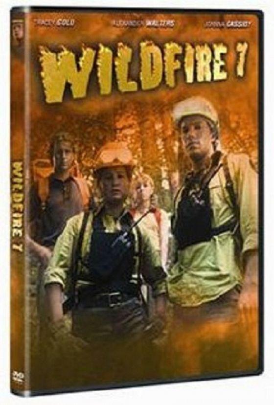 Огненный десант: Преисподняя (Wildfire 7: The Inferno)
