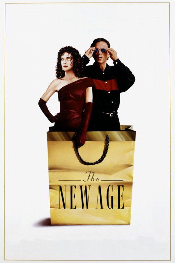 Новое время (The New Age)