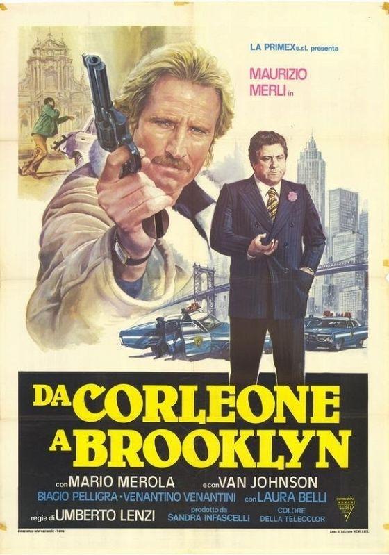 От Корлеоне до Бруклина (Da Corleone a Brooklyn)