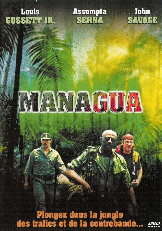 Опасное задание (Managua)