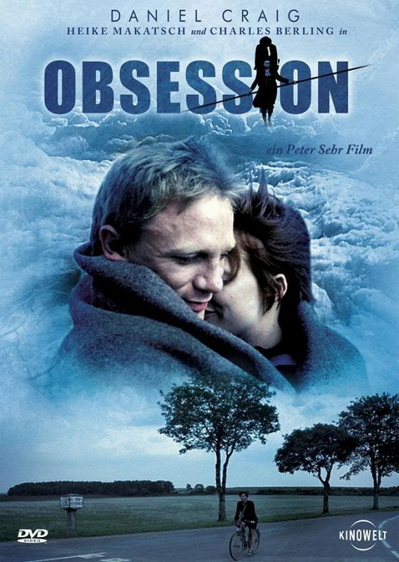 Наваждение (Obsession)