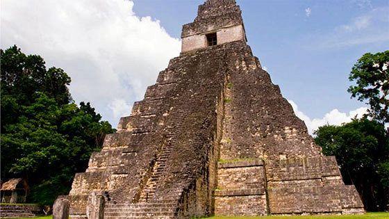 Древние цивилизации Америки: майя, ацтеки, инки