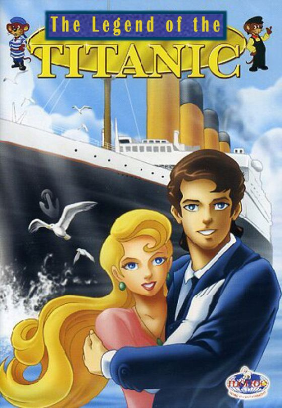 Легенда «Титаника» (La leggenda del Titanic)