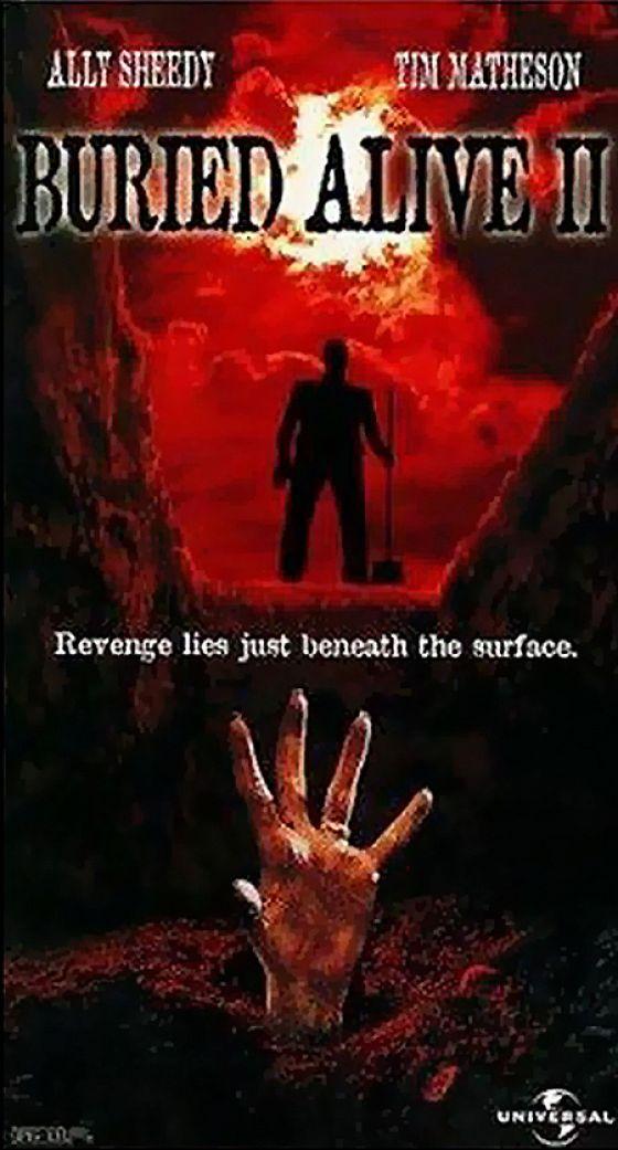 Заживо погребенный-2 (Buried Alive II)