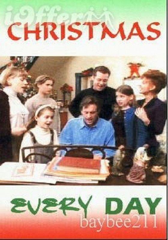Рождество каждый день (Christmas Every Day)