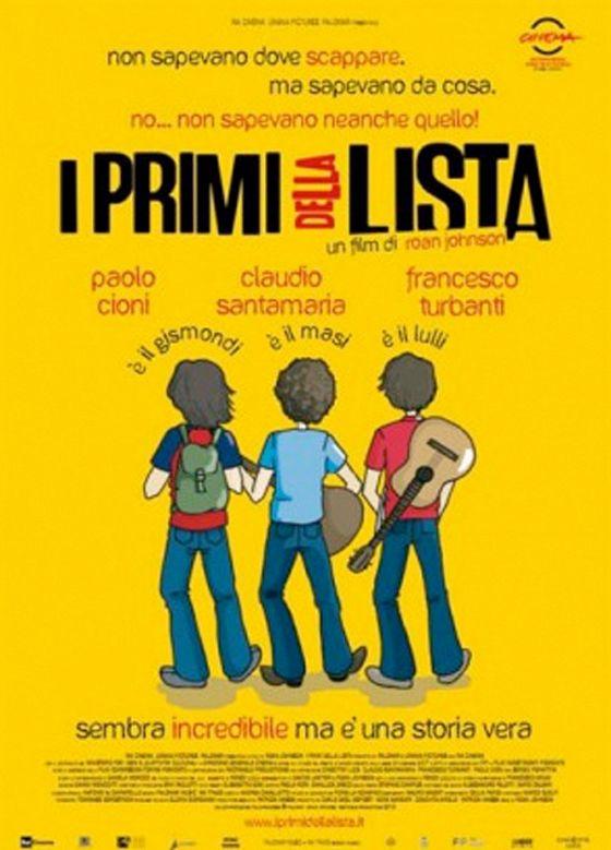 Первые в списке (I primi della lista)