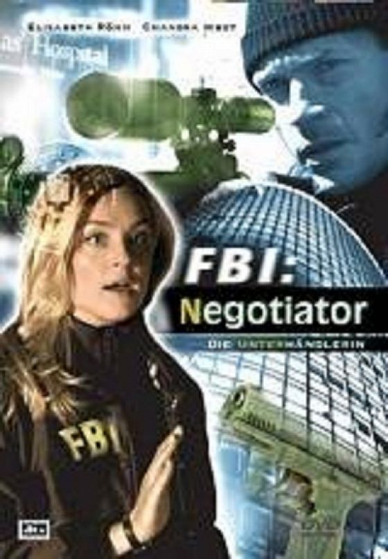 Переговорщик (FBI: Negotiator)