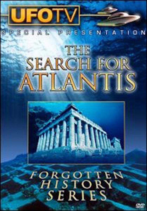 В поисках Атлантиды (The Search for Atlantis)