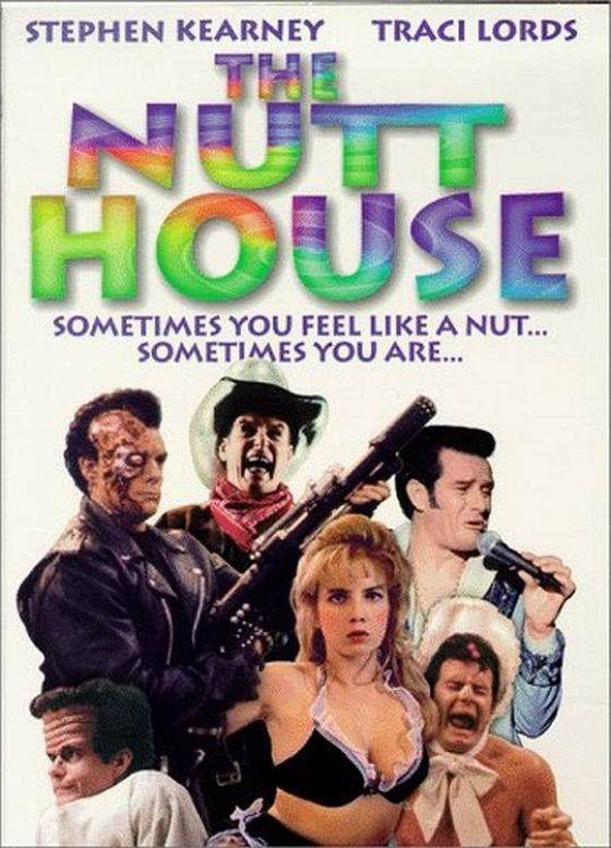 Этот чокнутый Нат (The Nutt House)