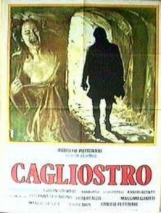 Граф Калиостро (Cagliostro)