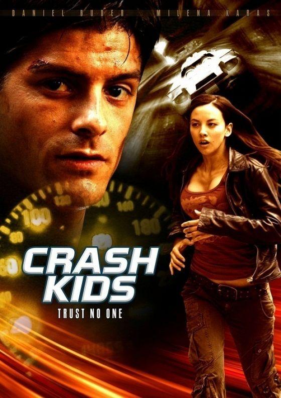 Крушители (Crash Kids: Trust No One)
