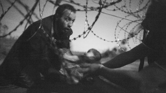 World Press Photo 2016