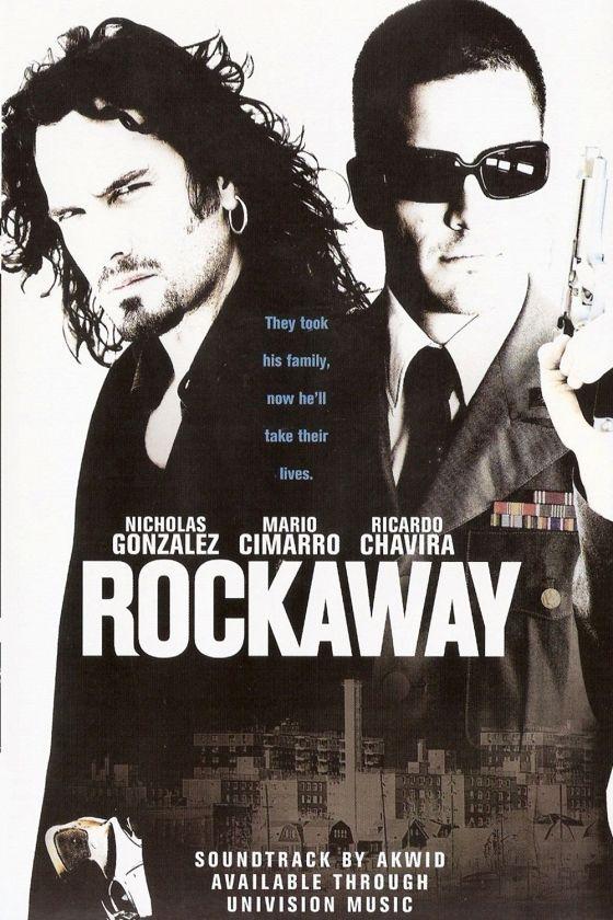 Афганец (Rockaway)