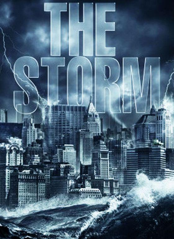 Буря (The Storm)