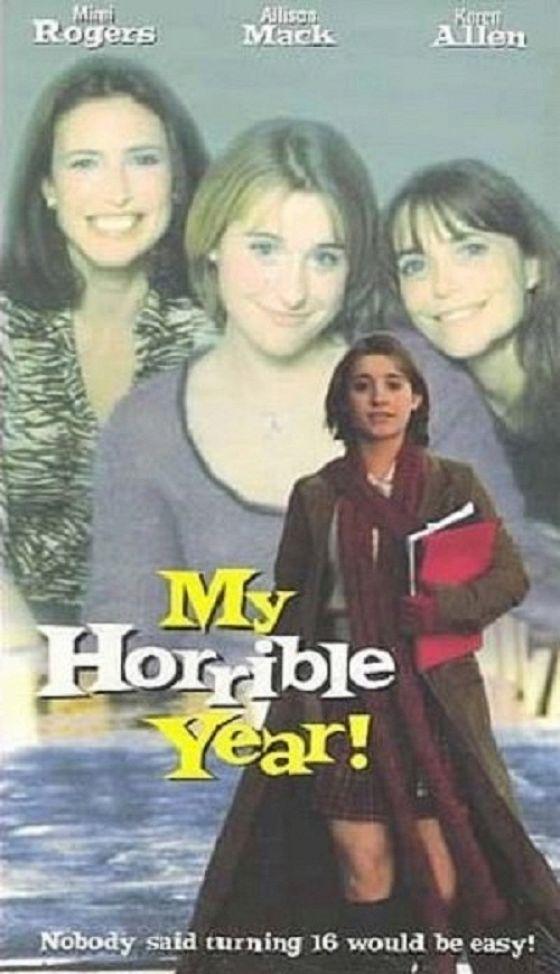 Мой самый невероятный год (My Horrible Year)