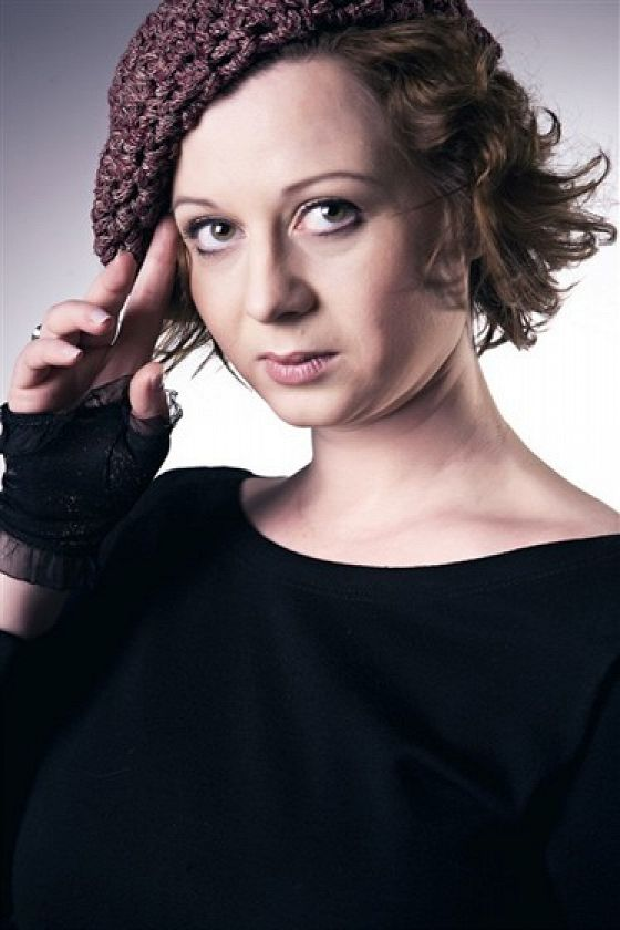 Марианна Шульц (Марианна Викторовна Шульц)