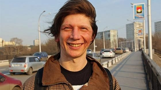 Макс Шаламов