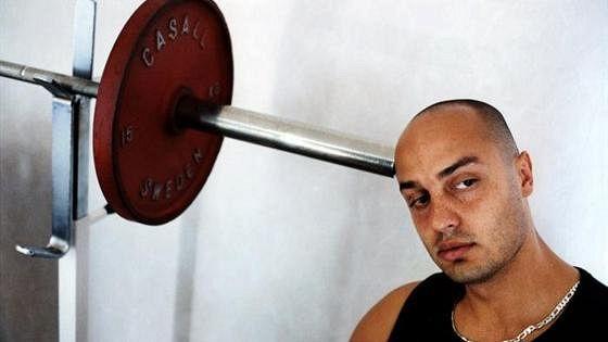 Горан Марьянович (Горан Марьянович)