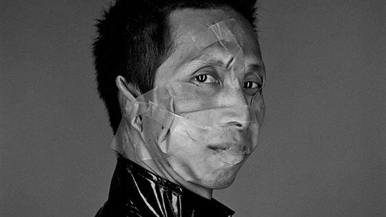 The Face. Эволюция портрета в фотографии